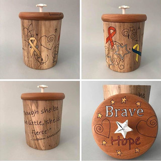 This special Bead Box will be delivered