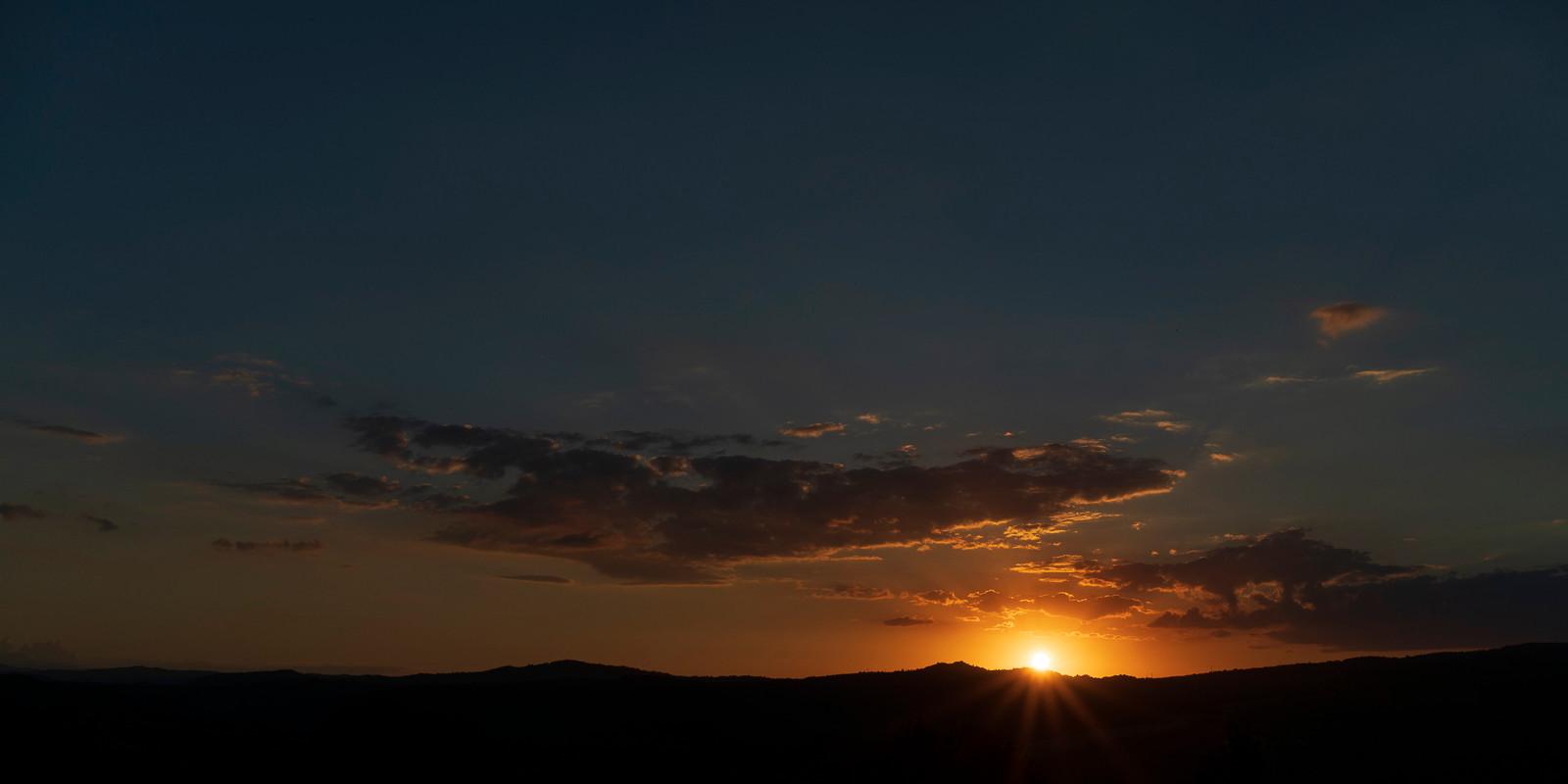 Sunset 10.08.18