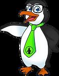Emperor Insurance Mascot Louie