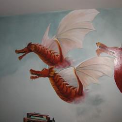 The Three Dragons