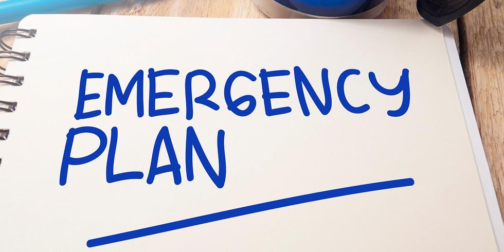 Emergency Preparedness MB