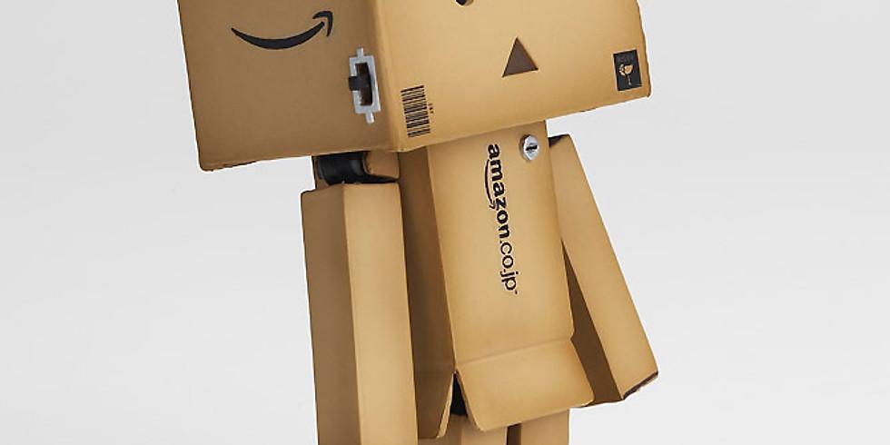 Amazon Fulfillment Center Tour