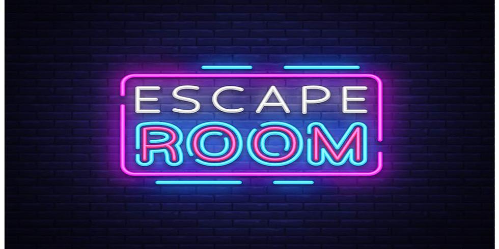 Virtual Escape Room!