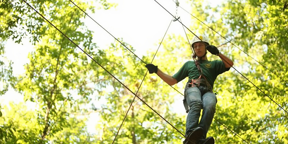 COPE Ropes Course