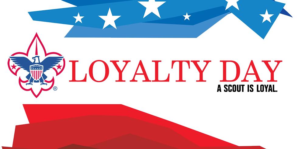 2019 New Lenox Loyalty Day Parade