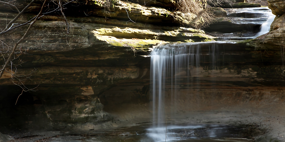 CAMPOUT: Starved Rock