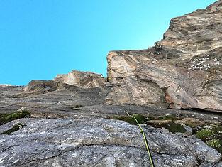 Vous n'en êtes pas à votre première grande voie, et voudriez maintenant grimper des itinéraires classiques et esthétiques ? Découvrez notre sélection de belles lignes d'escalade.