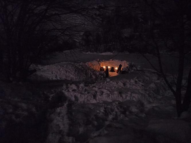 Autonomie hiver