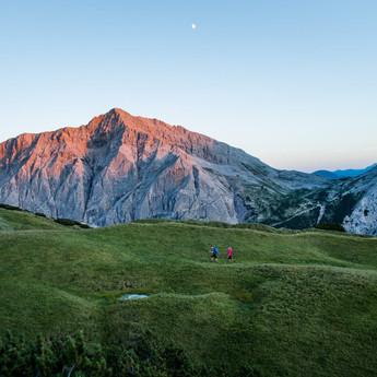 Parc naturel karwendel