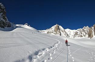 Carte cadeau : Journée initiation alpinisme