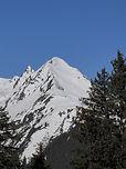 Une grande classique pour les randonneurs à ski débutants dans le Beaufortain, ou en repli de la Légette par conditions douteuses.