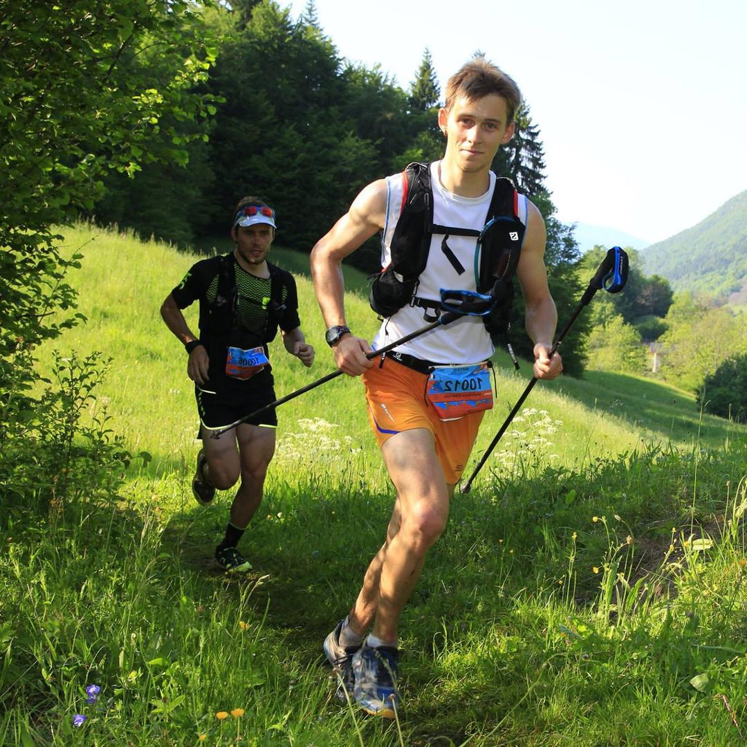 Stage préparation trail Chartreuse