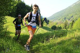 Stage préparation trail - Chartreuse