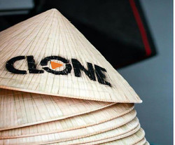 clone hat