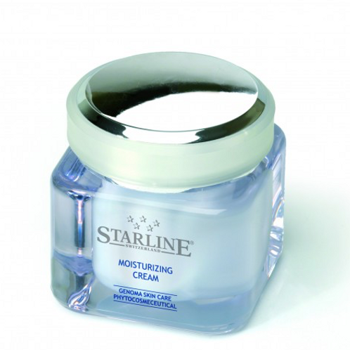 Starline - Moisturizing Cream 50ml