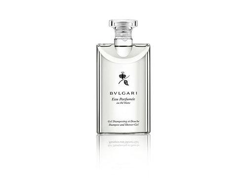 Bvlgari - Eau Parfumée au Thé Blanc Shampoo & Shower Gel 200ml