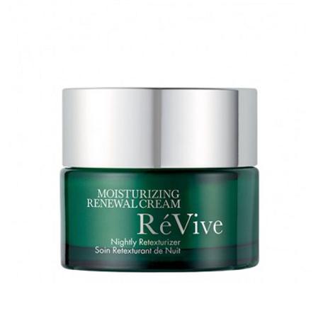 RéVive - Moisturizing Renewal Cream - Nightly Retexturizer 50ml