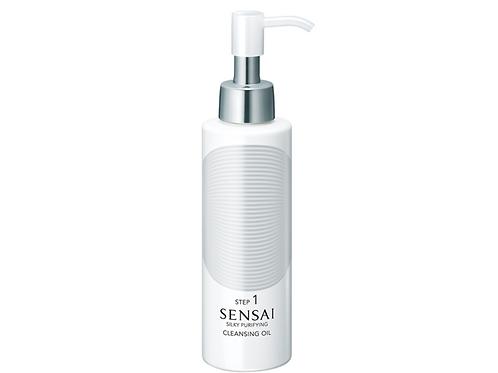 Sensai - Silky Purifying Cleansing Oil 150ml