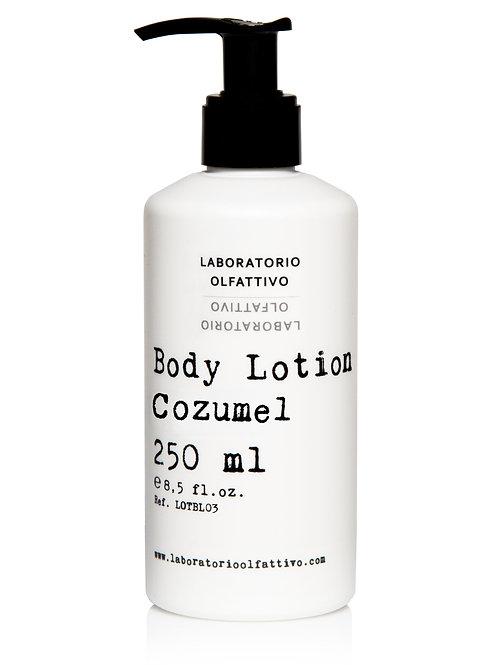Laboratorio Olfattivo - Cozumel Body Lotion 250ml
