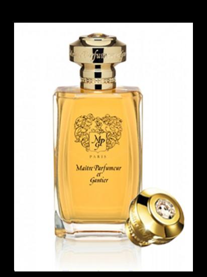 Maitre Parfumeur et Gantier - Jardin Blanc EDP 120ml