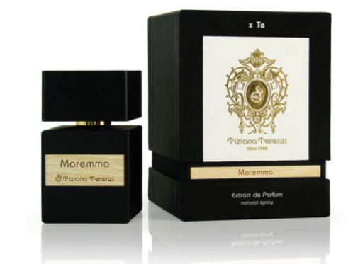 Tiziana Terenzi - Maremma Extrait de Parfum 100ml