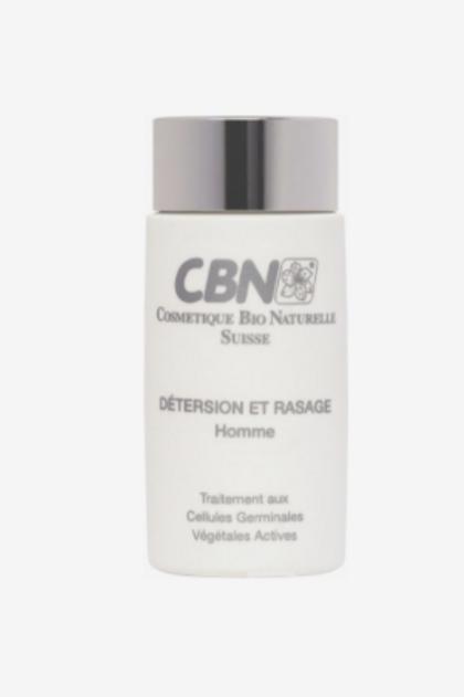 CBN - Detersion et Rasage 125ml