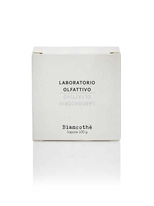 Laboratorio Olfattivo - sapone solido 100g Biancothè