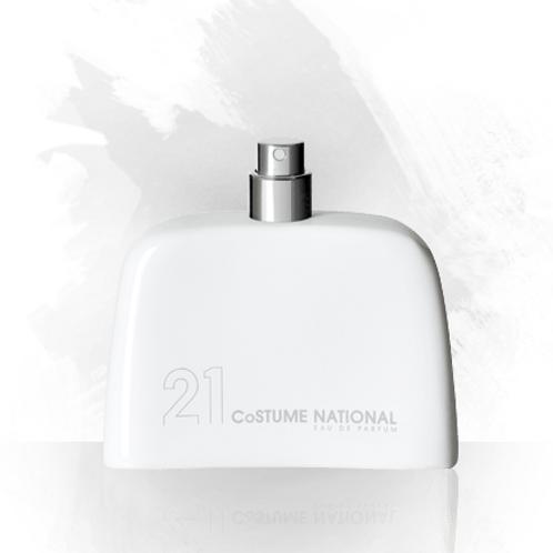 CoSTUME NATIONAL - 21 EDP