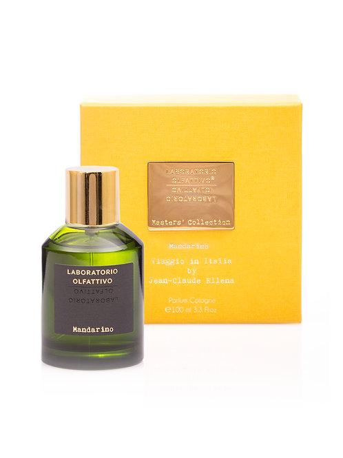 Laboratorio Olfattivo - Mandarino Parfum Cologne