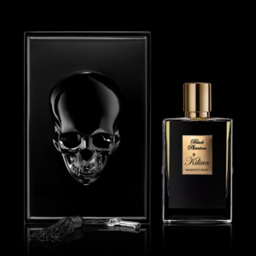 "By Kilian - Black Phantom ""Memento Mori"" 50ml clutch"