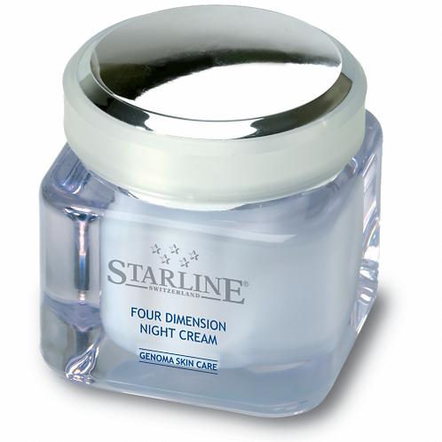 Starline - Four Dimension Night Cream 50ml