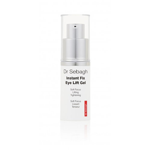 Dr. Sebagh - Instant Fix Eye Lift Gel