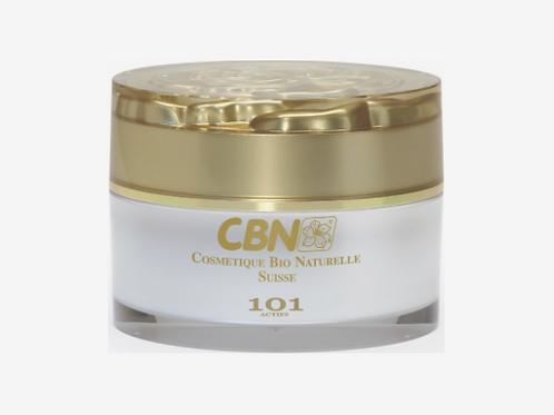 CBN - Creme 101 Actifs Pelli Molto Secche 50ml