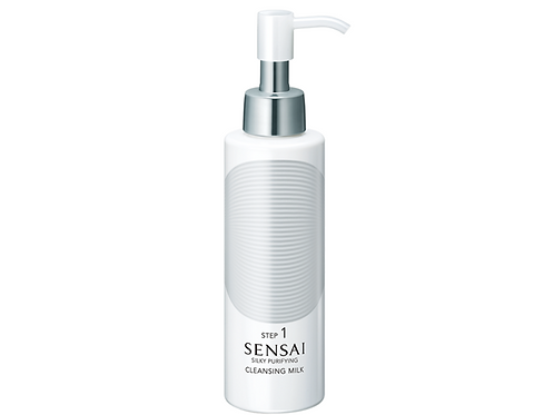 Sensai - Silky Purifying Cleansing Milk 150ml