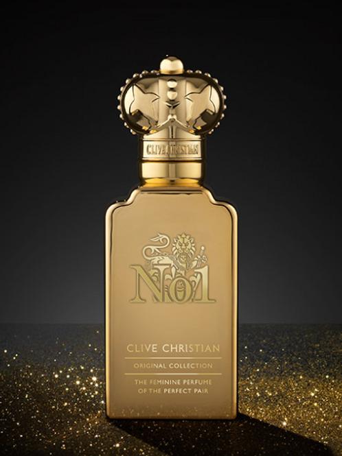Clive Christian - No.1 The Feminine Perfume 50ml