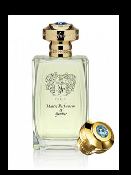 Maitre Parfumeur et Gantier - Eau de Mure EDP 120ml