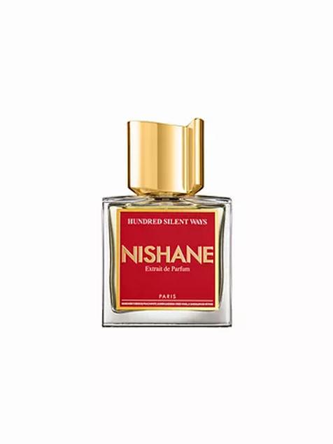 Nishane - Hundred Silent Ways Extrait 50ml