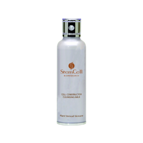 Stemcell - Cell Constructor Cleansing Milk 120ml