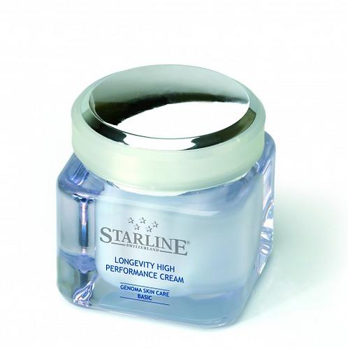 Starline - Longevity High Performance Cream 50ml
