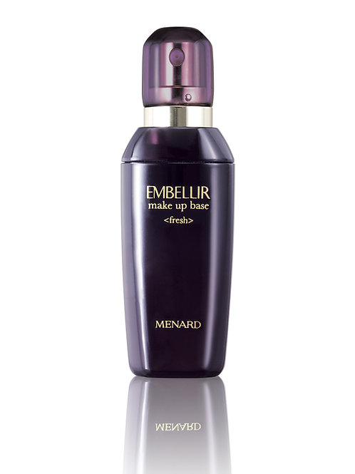 Menard - Embellir Make Up Base -fresh- 50ml