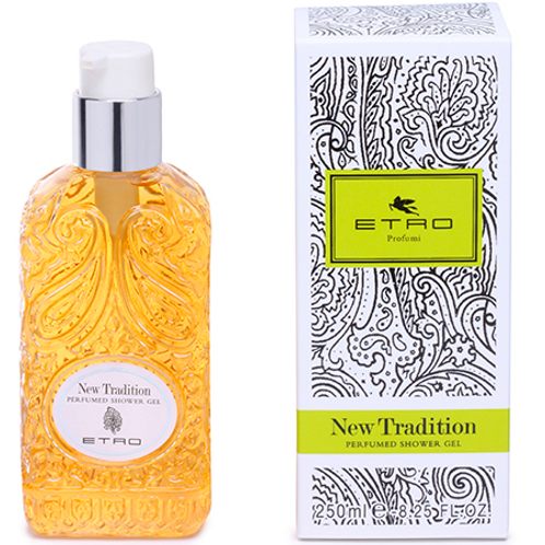 Etro - New Tradition Shower Gel 250ml