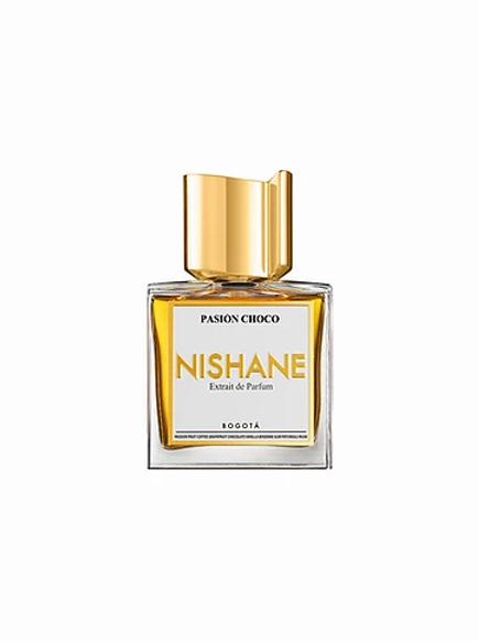 Nishane - Pasion Choco Extrait 50ml