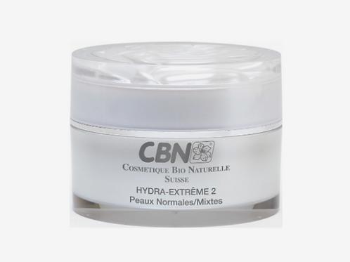 CBN - Hydra-Extreme 2 Pelli Normali/Miste 50ml