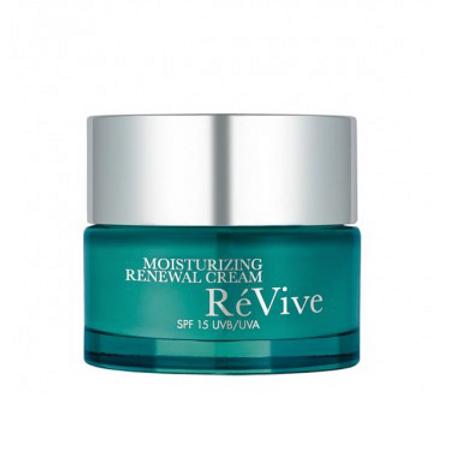 RéVive - Moisturizing Renewal Cream SPF 15 50ml