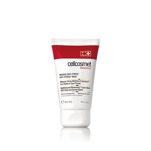 CellCosmet - Anti-Stress Mask 50ml