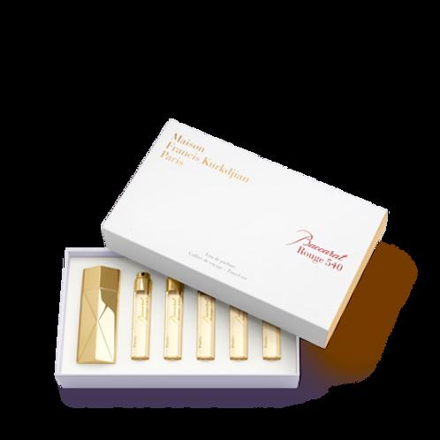 Maison Francis Kurkdjian - Baccarat Rouge 540 EDP Travel Set 5x11ml