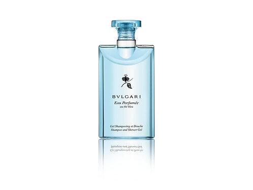 Bvlgari - Eau Parfumée au Thé Bleu Shampoo & Shower Gel 200ml