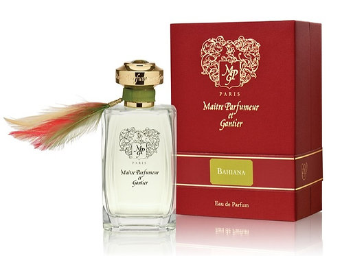 Maitre Parfumeur et Gantier - Bahiana EDP 120ml