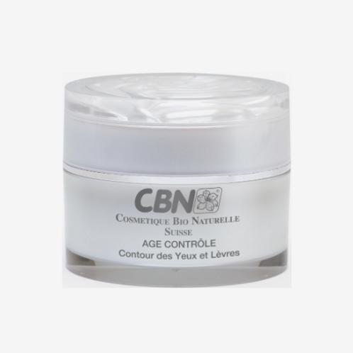 CBN - Age Controle Contorno Occhi e Labbra 30ml