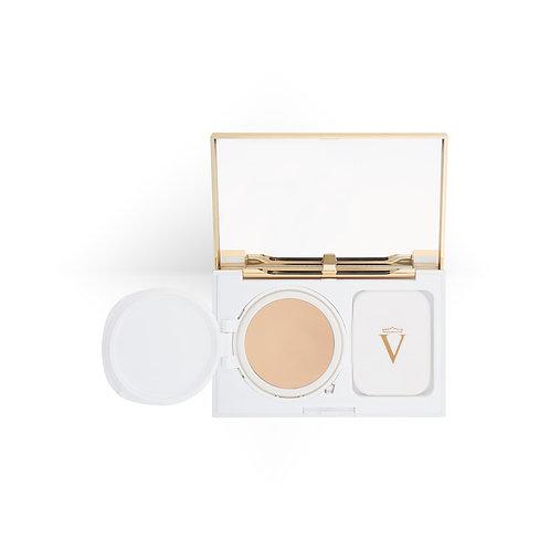 Valmont - Perfecting Powder Cream SPF 30 - Fair Nude